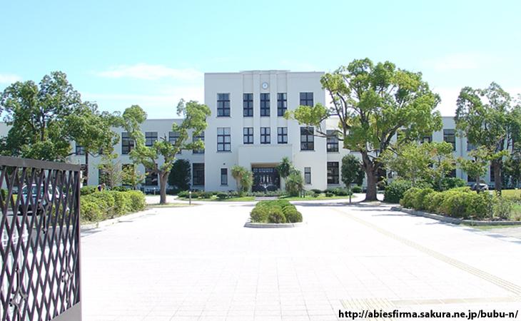 旧豊郷小学校校舎